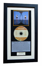 DREAM THEATER Falling Infinity CLASSIC CD Album QUALITY FRAMED+FAST GLOBAL SHIP