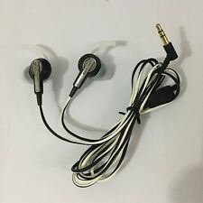 Bose ie2 mie2 Sport/Audio In-Ear Headphones