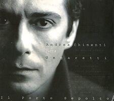 Chimenti Andrea - Canta Ungaretti Il Porto Sepolto - CD Nuovo Sigillato