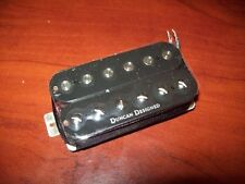NEW Genuine Fender Duncan Designed Squier Jagmaster Bridge Pickup - BLACK