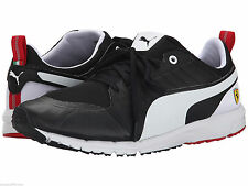 Puma Pitlane SF Night Cat Mens Size US 14 M Black Synthetic Sneakers Shoes