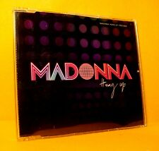 MAXI Single CD Madonna Hang up 2 TR 2005 House Pop MEGA RARE PROMO