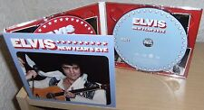 "ELVIS PRESLEY 2 CD ""ELVIS: NEW YEAR'S EVE"" 2003 FTD #21 PITTSBURGH PA 1976 YEARS"
