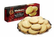 Walkers Pure Butter Scottish Shortbread Highlanders 200g - Made in Scotland