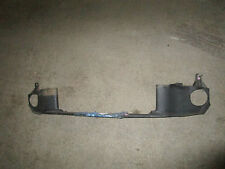 Honda civic type r 2.0 k20z4 fn2 front bumper under tray plastic guard