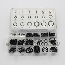 225PCS O-Ring Assortment Rubber Gasket Seal Oring Set Supply for Hydraulic Pumps