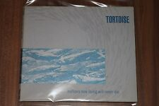 Tortoise - Millions Now Living Will Never Die (1996) (CD Promo) (THRILL 025)