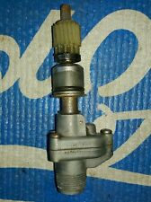 1968 69 70 428 Ford Mustang SCJ gear reducer