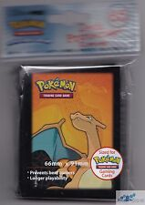 CHARIZARD POKEMON TCG ULTRA PRO XY DECK PROTECTOR CARD SLEEVES