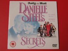 DAILY MAIL DANIELLE STEEL'S SECRETS DVD RATING 15 88 MINUTES NBC HOME VIDEO