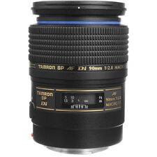 Tamron SP 90mm f/2.8 Di Macro Autofocus Lens for Canon AF272C-700