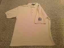 AGE OF EMPIRES III 3 BUTTON UP EMPLOYEE SHIRT SIZE LARGE