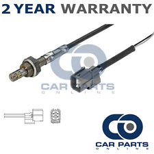 FOR HONDA CIVIC MK4 1.5 16V LSI COUPE 1994-95 4 WIRE FRONT LAMBDA OXYGEN SENSOR
