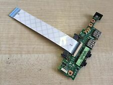 ASUS Eee PC 1001HA 1005HA 1005HAG USB Audio Power Button Board 60-0A1BDT1000-B02