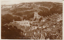 Old Town From West Hill, HASTINGS, Sussex RP