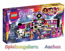 LEGO FRIENDS 41104 Popstar Garderobe Pop Star Dressing Room La loge de la chante