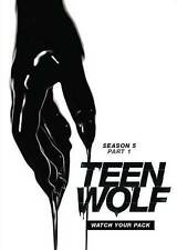 TEEN WOLF: SEASON 5 - PART 1 NEW DVD