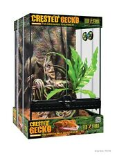 Exo Terra Crested Gecko Habitat Kit - Small 12 x 12 x 18