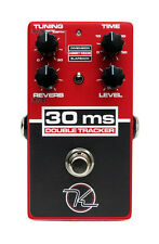 Keeley 30ms Automatic Double Tracker pedal free shipping!