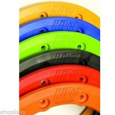 "Hiper Replacement 9"" Wheel Ring CF1/Tech 3 Black"