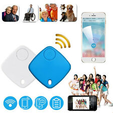 Bluetooth 4.0Anti-Lost Seeker Locator Alarm Key Finder Tracker Remote Shutter UK