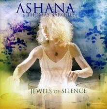 Jewels of Silence: Meditations on the Chakras for Voice and Crystal Singing Bowl