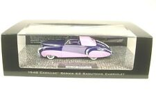 Cadillac Serie 62 Saoutchik Cabriolet (lilac/pink) 1948