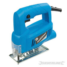 Silverline 270462 DIY 350W Jigsaw Jig Saw flooring metal wood cutter electric