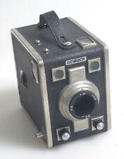 GEVAERT GEVABOX 6X9 FILM CAMERA 1951 MODEL AS IS