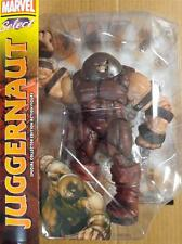 Marvel Select JUGGERNAUT Action Figure MISP X-Men Awesome Hulk Wolverine HOT