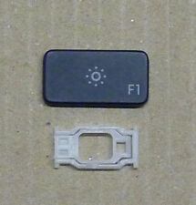 """New replacement F1 Key with Type B clip, Macbook Pro Unibody  13"""" 15"""" 17"""""""