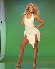 "Heather Thomas 10"" x 8"" Photograph no 7"