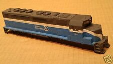Athearn Blue Box - HO Scale - Great Northern (GN) - SDP40 - Shell / Body - NOS