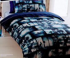 BEACH SURF Single Size Quilt Cover Set New