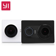 Xiaomi Yi Action Camera Official EU. Edition 2K WiFi 155 Degree Wide Angle 16MP