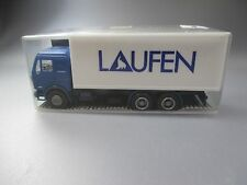 """Albedo: Mercedes Benz LKW """"Laufen"""" (GK42)"""