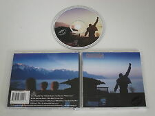 QUEEN/MADE IN HEAVEN(PARLOPHONE 7243 4 83554 2 3) CD ALBUM