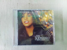 cd musica O.S.T. COLONNA SONORA BODYGUARD ( witney houston )