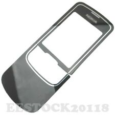 LCD Front Glass Screen & Keypad Lens Panel Set for Nokia 8600 Luna Replacement