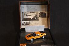 Minichamps Mercedes-Benz C111 / ll 1970 1:43 Orange #4.504 / 9.999 pcs (JS)
