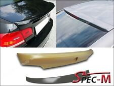 Painted CSL Style Trunk Lip AC Look Roof Spoiler For E92 328i 335i M3 Coupe Only