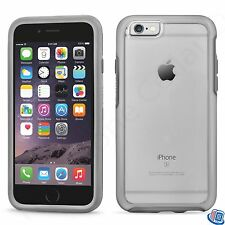 OEM Otterbox Symmetry Series Clear Grey Crystal Bumper Case Apple iPhone 6 6S
