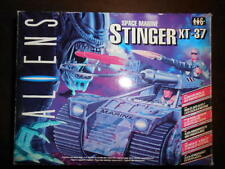ALIENS Stinger XT-37 Action Figure Vehicle KENNER SPACE MARINE