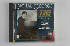 Digital George - A Collection of Gershwin Classics, CD (24)