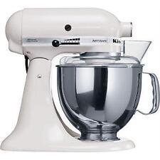 KitchenAid Artisan Küchenmaschine weiß 5KSM150PSEWH NEU/OVP