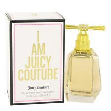 I am Juicy Couture by Juicy Couture Eau De Parfum Spray 1.7 oz For Women NEW