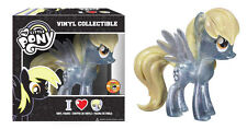 MY LITTLE PONY SERPY HOOVES Clear Glitter Figure 2013 SDCC Exclusive FUNKO Pop