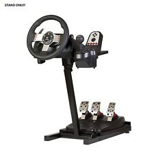 RACING WHEEL STAND PER Professional Gamer PRO videogiochi XBOX CORSA BATTAGLIE