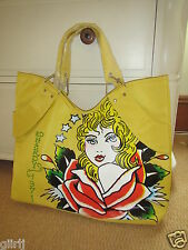 ⭐️ED HARDY⭐️VERONICA TOTE BAG⭐️ONLY ONE!!!