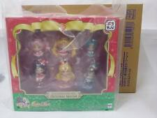 MEGAHOUSE Sailor Moon Petit Chara Christmas Special Trading Figure 4535123819537